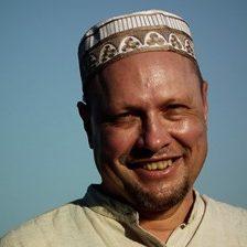 Markus Ott, 3. Vorstand und Schriftführer
